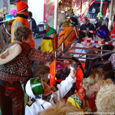 fit gezondheid afvallen gezond gewicht carnaval